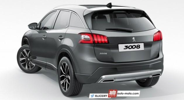 2015 Peugeot 3008 Yorumlar - New Car Release Date and Review 2018 | mygirlfriendscloset