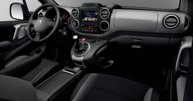 Yeni Makyajli Peugeot Partner Fiyati Belli Oldu