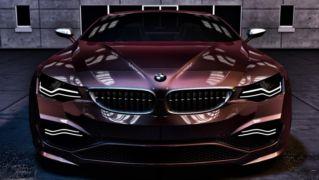 BMW SPORTBACK TASLAK ÇALIŞMASI RESİM GALERİSİ