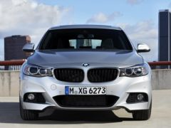 BMW 3 SERİSİ GT GALERİ