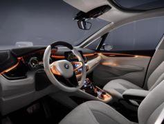 BMW ACTİVE TOURER GALERİ