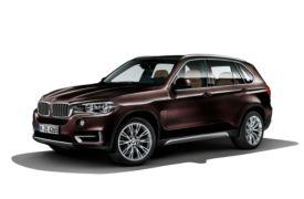 YENİ 2014 BMW X5 İNDİVİDUAL RESİM GALERİSİ