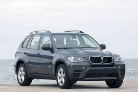 BMW X5 (2010) GALERİ