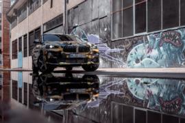 2018 BMW X2 kamuflajlı resim galerisi
