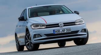 2018 Volkswagen Polo resim galerisi