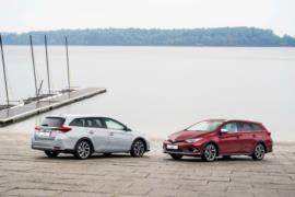 Toyota C-HR Hy-Power Konsepti ve Yeni Land Cruiser resim galerisi