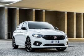 Yeni Fiat Tipo S-Design resim galerisi