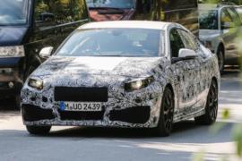 BMW 2 Serisi GranCoupe resim galerisi