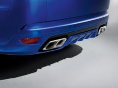 2018 Range Rover Sport resim galerisi