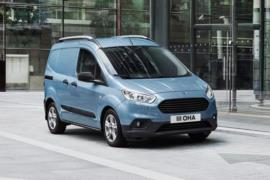 Ford Transit Connect ve Courier resim galerisi (05.12.2017)