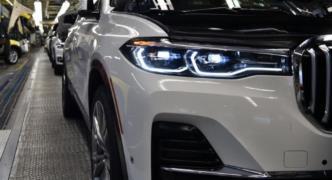 BMW X7 resim galerisi (21.12.2017)