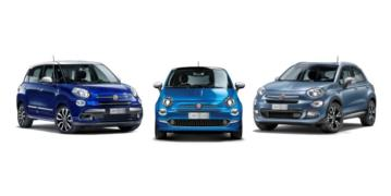 Fiat 500 Mirror özel versiyon resim galerisi (04.01.2018)