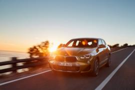 BMW X2 resim galerisi (06.02.2018)