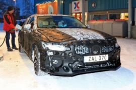 2018 Volvo V60 resim galerisi (08.02.2018)