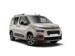 Yeni Citroën Berlingo Multispace resim galerisi (16.02.2018)