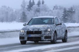 2019 BMW 1-Serisi resim galerisi (20.02.2018)