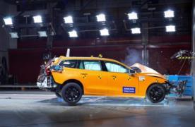 Yeni Volvo V60 resim galerisi (22.02.2018)