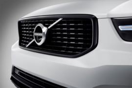 Yeni Volvo XC40 resim galerisi (05.03.2018)
