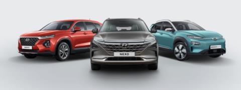 Yeni Hyundai Santa Fe (08.03.2018)