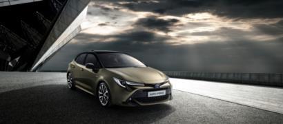 Toyota Auris resim galerisi (Cenevre