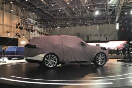 Range Rover SV Coupe resim galerisi (08.03.2018)