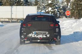 Hyundai i30 N Fastback resim galerisi