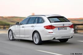 Yeni BMW 3 Serisi resim galerisi