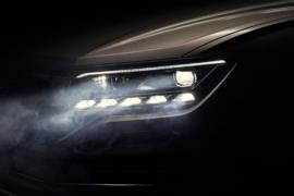 2018 Volkswagen Touareg ve T-Prime Concept resim galerisi