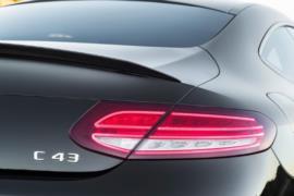 Mercedes C-Serisi Coupe ve Cabrio resim galerisi (22.03.2018)