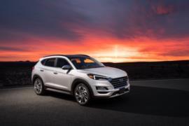 2019 Hyundai Tucson resim galerisi (29.03.2018)