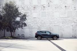 2019 Volvo XC40 Inscription resim galerisi (30.03.2018)