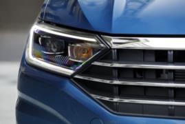 2019 Volkswagen Jetta resim galerisi (06.04.2018)