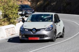2019 Renault Clio resim galerisi (06.04.2018)