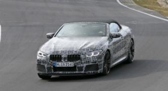 BMW 8 Serisi resim galerisi (09.04.2018)