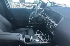 2019 Mercedes B-Serisi resim galerisi (10.04.2018)
