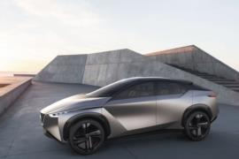 Nissan 2018 Pekin Auto Show konsept ve modelleri resim galerisi (10.04.2018)