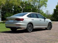 Volkswagen Lavida Plus resim galerisi (11.04.2018)