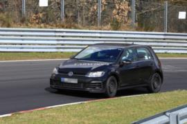 2019 VW Golf 8 resim galerisi (18.04.2018)