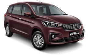 Suzuki Ertiga minivan resim galerisi (23.04.2018)