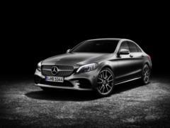 2018 Mercedes C-Serisi resim galerisi (15.05.2018)
