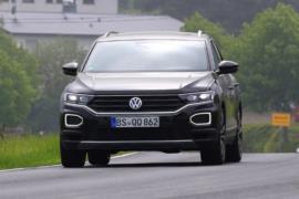 Volkswagen T-Roc R resim galerisi (16.05.2018)