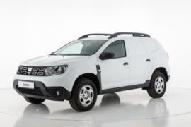 Dacia Duster Fiskal resim galerisi (21.05.2018)