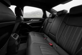 Yeni 2019 Audi A6 kapsamlı resim galerisi (21.05.2018)
