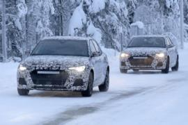 Yeni 2018 Audi A1 resim galerisi (17.06.2018)