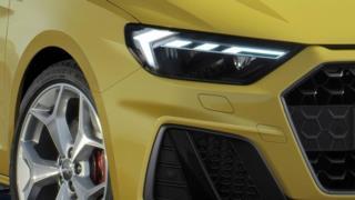 2019 Audi A1 Sportback resim galerisi (19.06.2018)