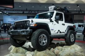 2019 Jeep Wrangler resim galerisi (09.07.2018)