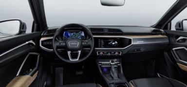 2019 Audi Q3 resim galerisi (24.07.2018)