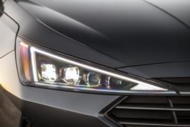 2019 Hyundai Elantra resim galerisi (23.08.2018)