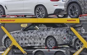 2020 BMW 4-Serisi Cabrio resim galerisi (03.09.2018)