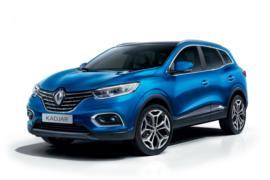 2019 Renault Kadjar resim galerisi (13.09.2018)